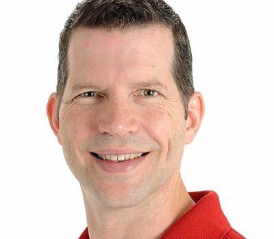 Dr Robin Van Der Mark